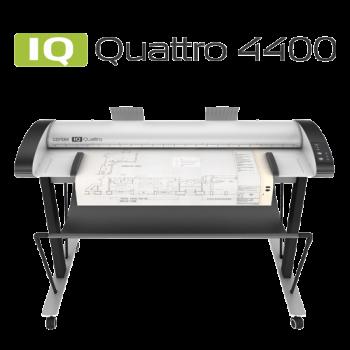 IQ Quattro 4450
