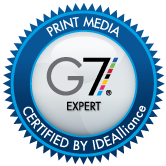 G7 Certified by Idealliance