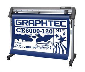 Graphtec 48 inch CE6000-120 Vinyl Cutter