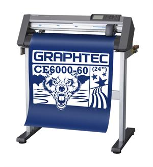 Graphtec CE6000-60 Vinyl Cutter