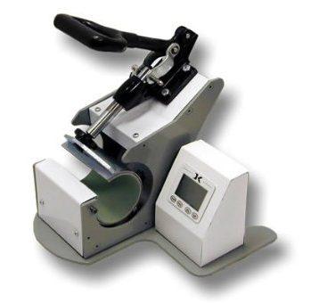 Digital Knight Mug Press