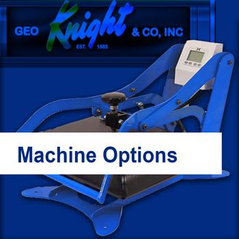 Machine Options