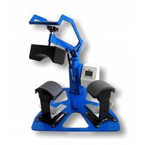 Digital Knight Twin Cap Press