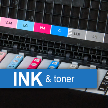largest selection of ink and toner