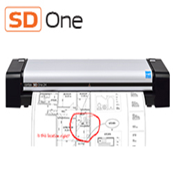 SD One