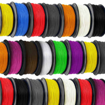 3D printing supplies