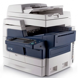 Xerox ColorQube Printers
