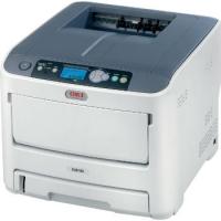 OKI Dye Sublimation Printers