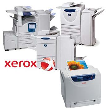 Xerox WorkCentre 7855 Color Copier