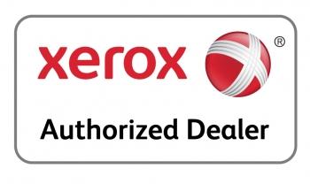 Xerox authorized dealer