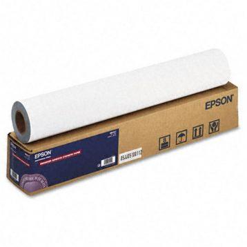 Epson Self Adhesive Paper
