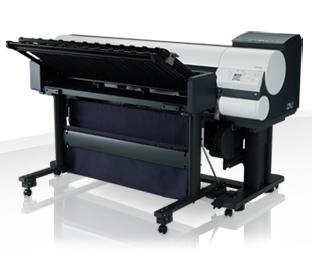 CANON IMAGEPROGRAF IPF850 PRINTER DRIVER PC