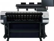 iPF850 MFP M40