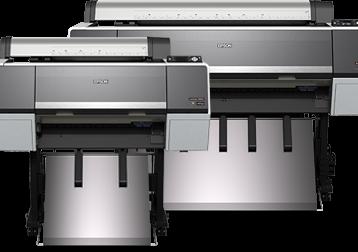 Epson SureColor P6000 P8000 Overview