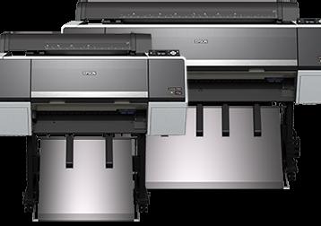 Epson SureColor P7000 P9000 Overview