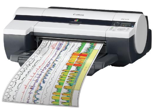 azon-pro-log-well-log-printer