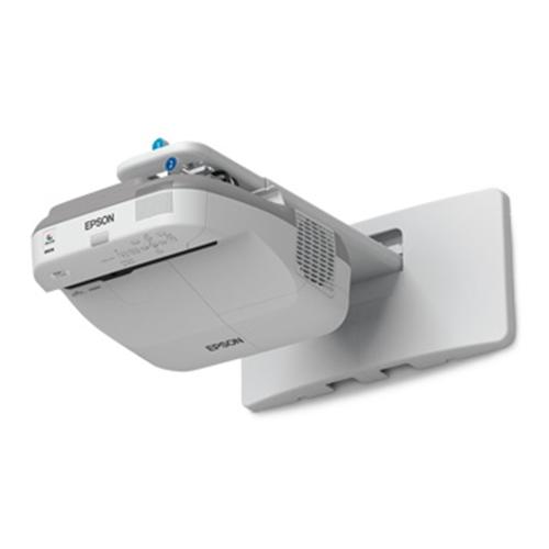 BrightLink 575Wi Interactive WXGA 3LCD Projector