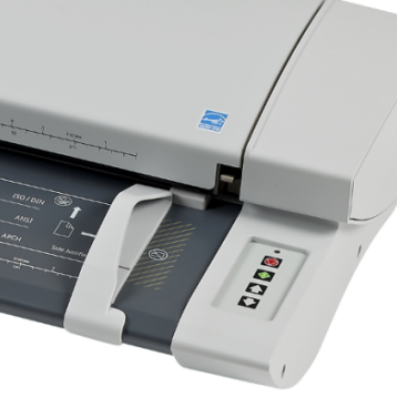 Colortrac SmartLF SG 44 Scanner