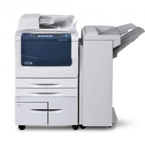Xerox Equipment