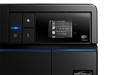 Epson SureColor® P800 Wide Format Inkjet Printer