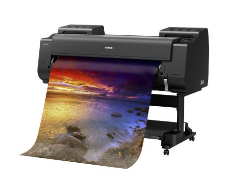 Canon Printers Archives Professional Plotter Technology