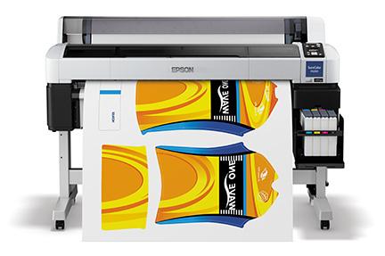 Epson SureColor F6200 Printer