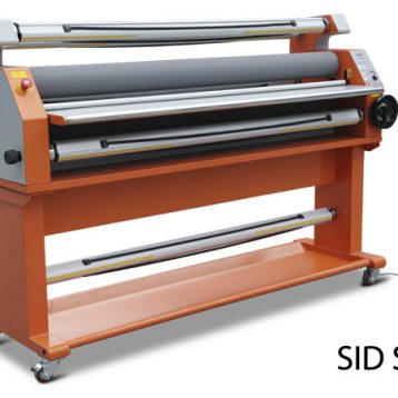 sid signs SL 1600 laminator