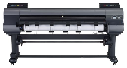 shop for canon ipf wide format printers