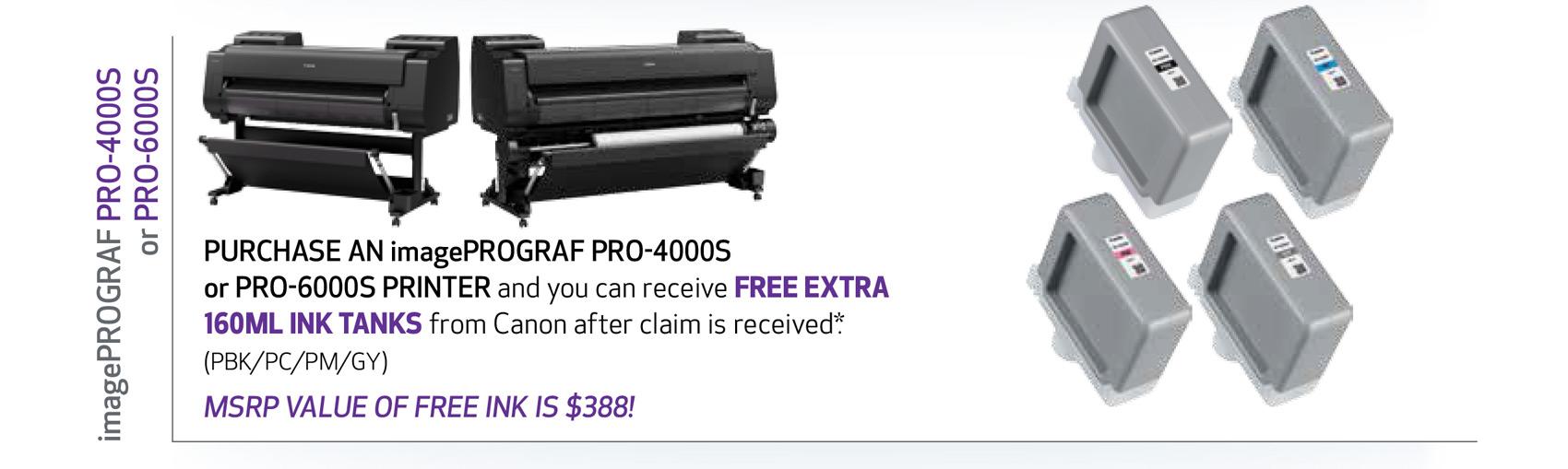 Free Ink Promo Dec 2016