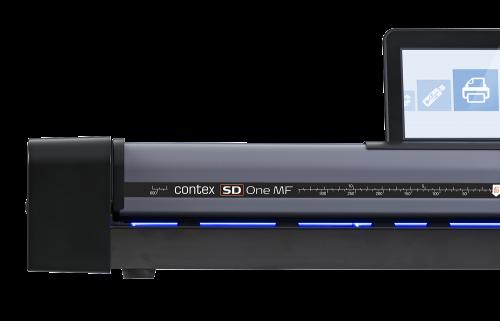 """Contex SD One MF 44"""""""