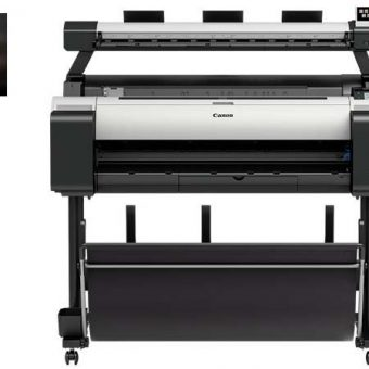 Xerox WORKCENTRE EC7800 SERIES - Professional Plotter Technology