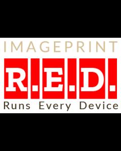 IMAGEPRINT R.E.D.
